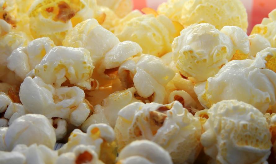Essay – Memories of Low Tech Popcorn