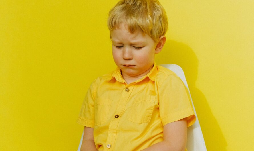 PARENTING ADVICE: What to Do When Your Child Has No Friends
