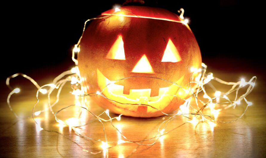 IN THE NEWS: Halloween Ideas in a COVID-19 World