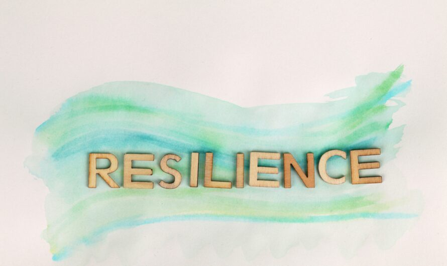 PTAN #36 – How to Be Resilient