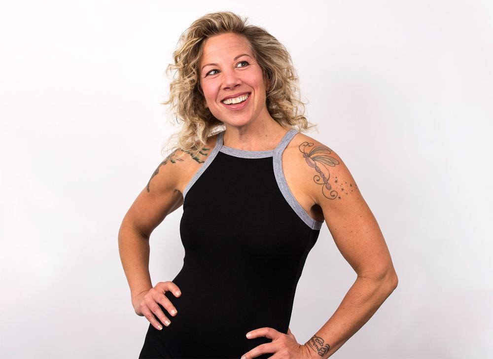 Author: The Good Stripper - Marci Warhaft